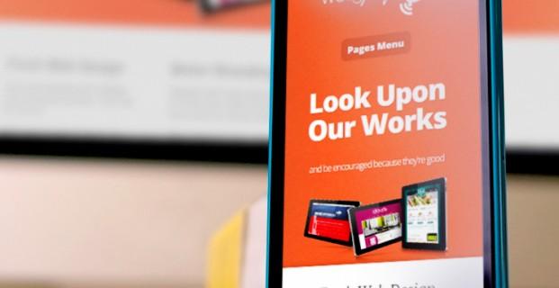 Launch of new Webspry website